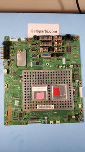 BN94-02088K BN97-02500K BN41-01070C LN52A580S1F MAIN BOARD - Electronics TV Parts - GalaParts.com