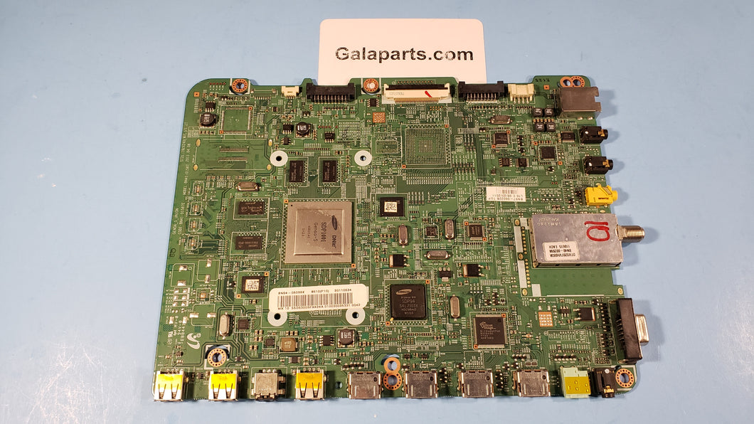 BN94-05038K BN97-06022B BN41-01587E UN55D6300 MAIN BOARD - Electronics TV Parts - GalaParts.com