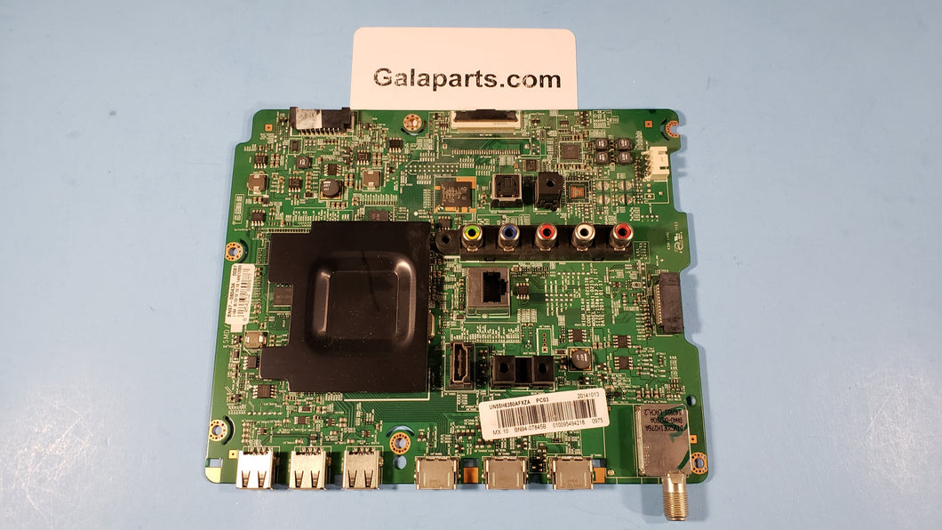 BN94-07845B BN97-08043A BN41-02157B UN55H6350AF MAIN BOARD - Electronics TV Parts - GalaParts.com