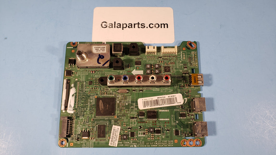BN96-25758A UN55EH6000 BN97-06546A BN41-01778A SAMSUNG MAIN BOARD - Electronics TV Parts - GalaParts.com