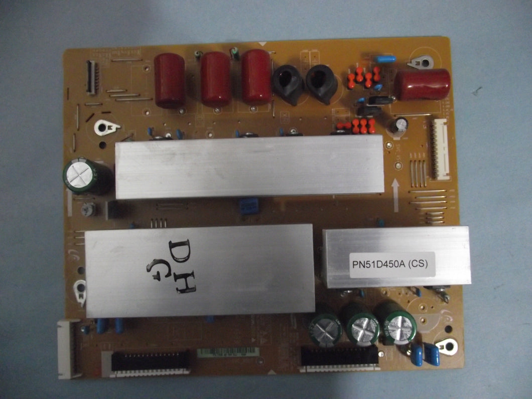PN51D450A SAMSUNG BN96-16516A LJ92-01759A X-Main Board - Electronics TV Parts - GalaParts.com