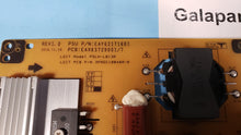Load image into Gallery viewer, EAX63729001 EAY62171601 LGP4247-11SPL 42LV3500 POWER BOARD