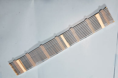 12 pcs LED strips backlight for UN58H5202 BN96-32771A BN96-32772A