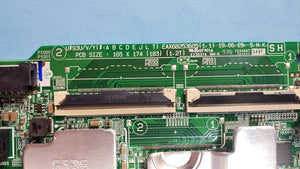 65UM6900 LG main board EBT66213403 EAX68253605 - Electronics TV Parts - GalaParts.com