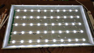 LG LC420DUE-SFR1 LED Backlight Strips 42LN5300 42LN5400 42LN5700 - Electronics TV Parts - GalaParts.com