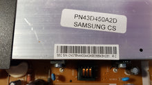 Load image into Gallery viewer, PN43D450A2D SAMSUNG POWER BOARD BN44-00442A - Electronics TV Parts - GalaParts.com