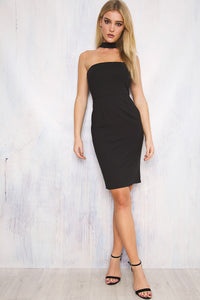 Pallister Dress - Black
