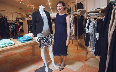 Can a shop called 'Rhonda' be on-trend? In Yorkville? | The Globe & Mail