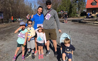 Dadtrepreneur: Make My Belly Fit's Ben McHugh