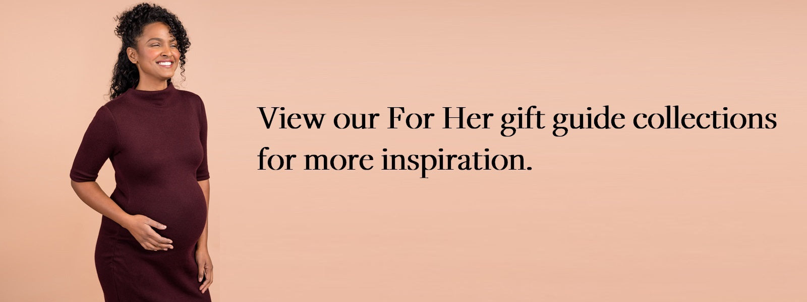 View our For Her and Giving Warmth gift guide collections for more inspiration.
