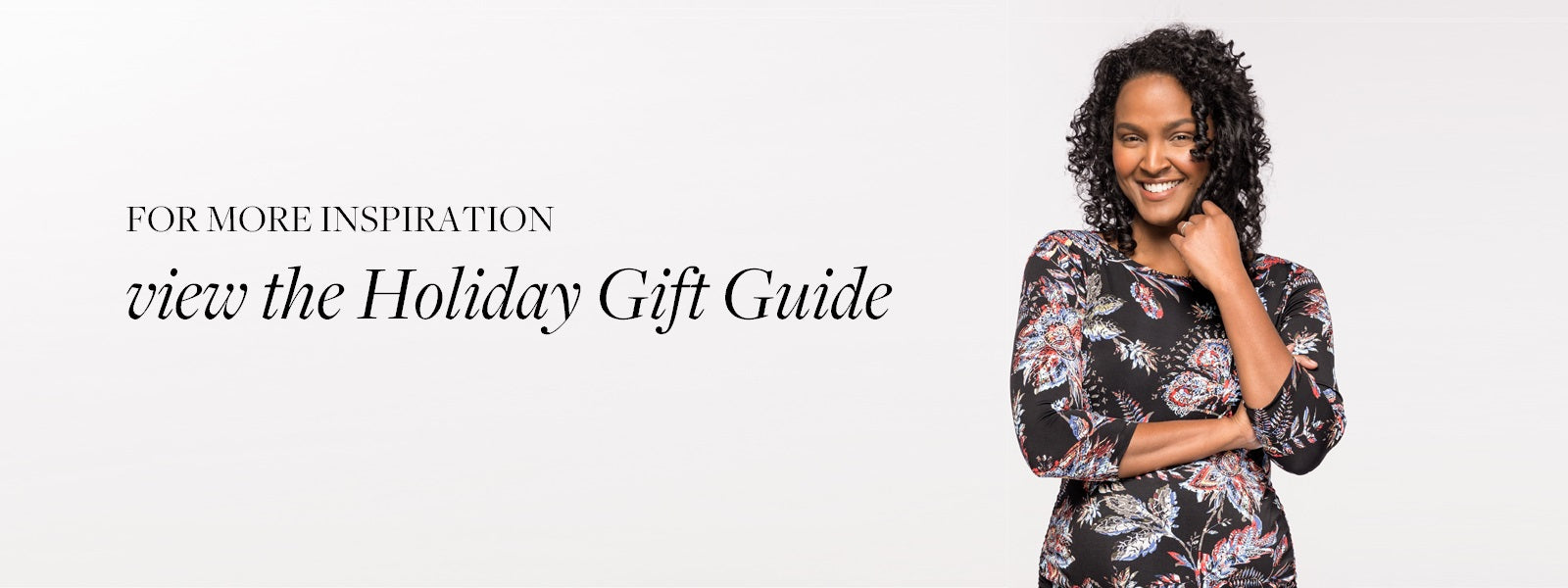 View the Maternity & Nursing Holiday Gift Guide 2019 | Carry Maternity | Toronto Canada for stylish & affordable gift ideas for her