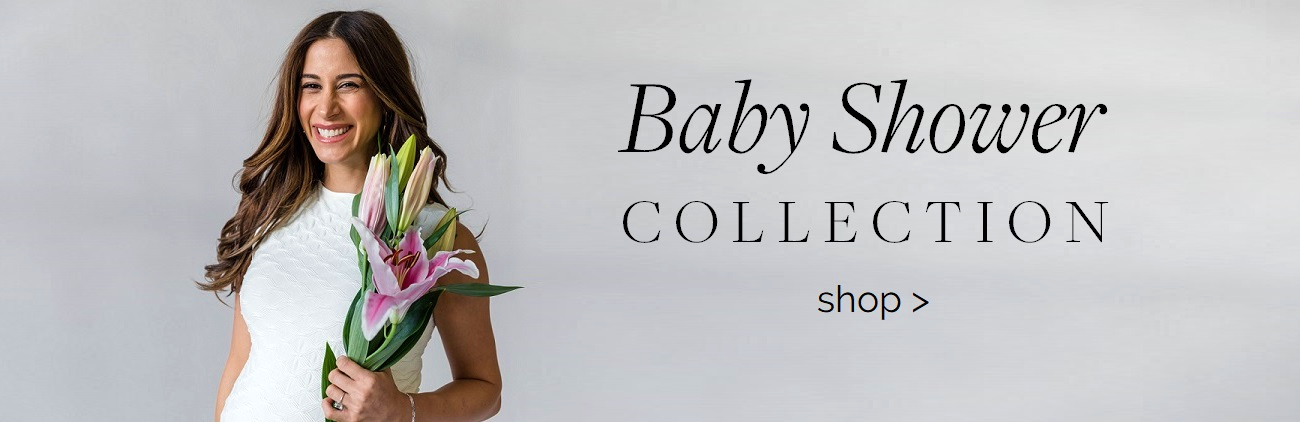 Shop the Baby Shower Collection at Carry Maternity in Toronto Canada