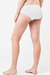 Lacey Grey Marle Maternity Briefs | Ripe Maternity | Carry Maternity | Toronto Canada