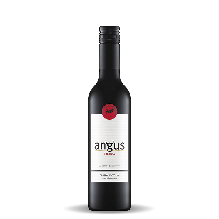 Angus The Bull Cabernet Sauvignon 375mL