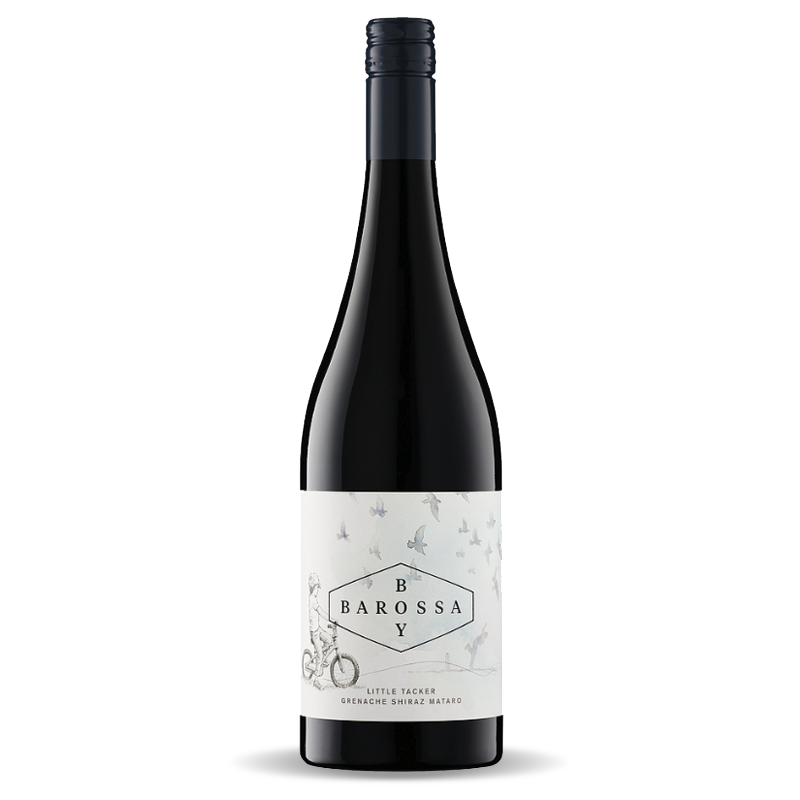 Barossa Boy Little Tacker Grenache Shiraz Mataro