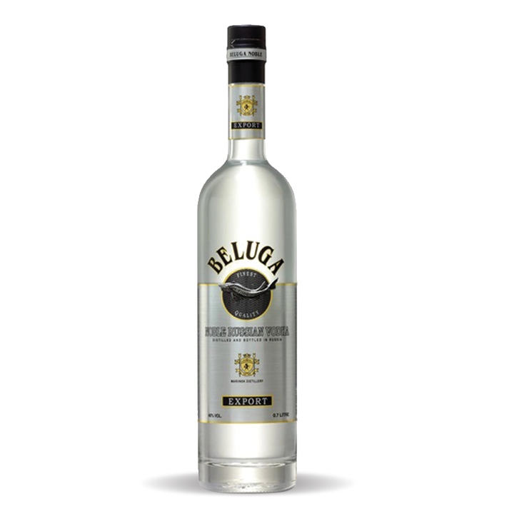 Beluga Noble Vodka 700mL