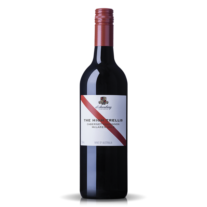 d'Arenberg The High Trellis Cabernet Sauvignon