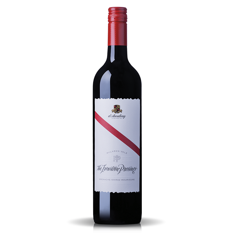 d'Arenberg The Ironstone Pressings Grenache Shiraz Mourvedre