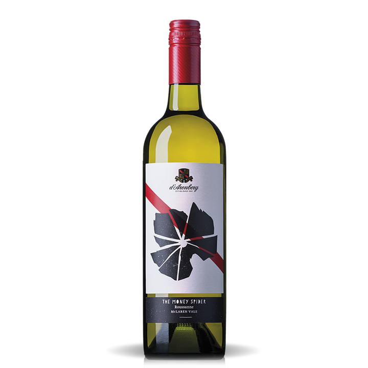 d'Arenberg The Money Spider Rousanne