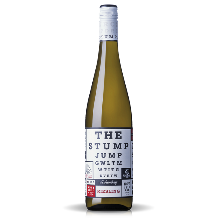 d'Arenberg The Stump Jump Riesling