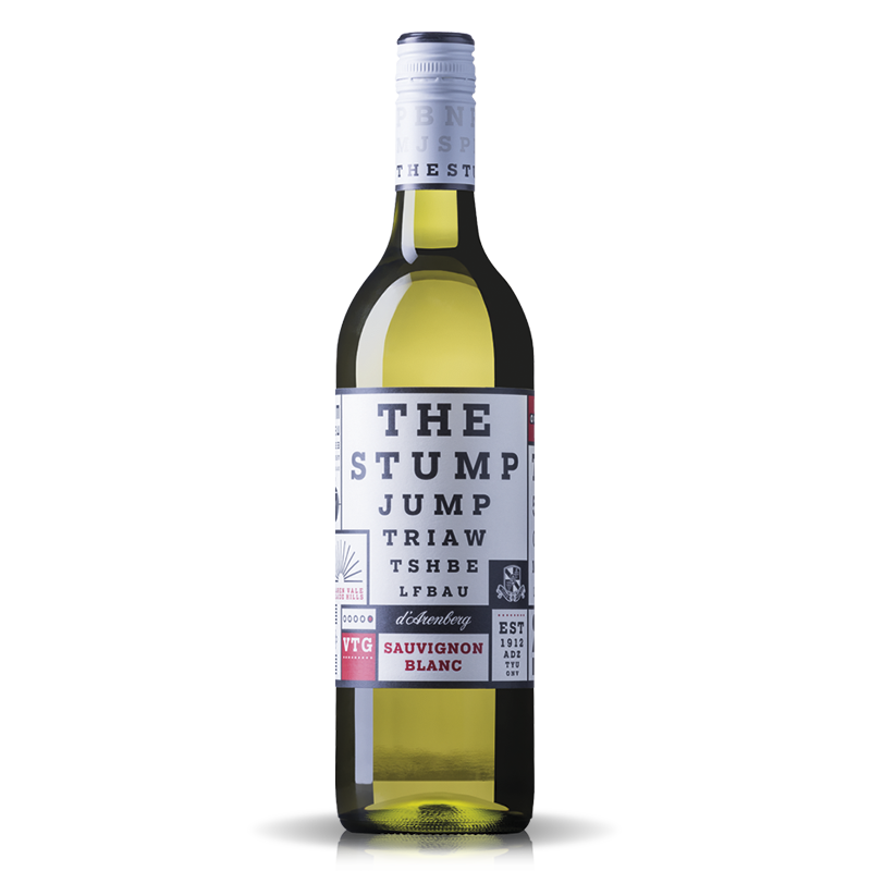 d'Arenberg The Stump Jump Sauvignon Blanc