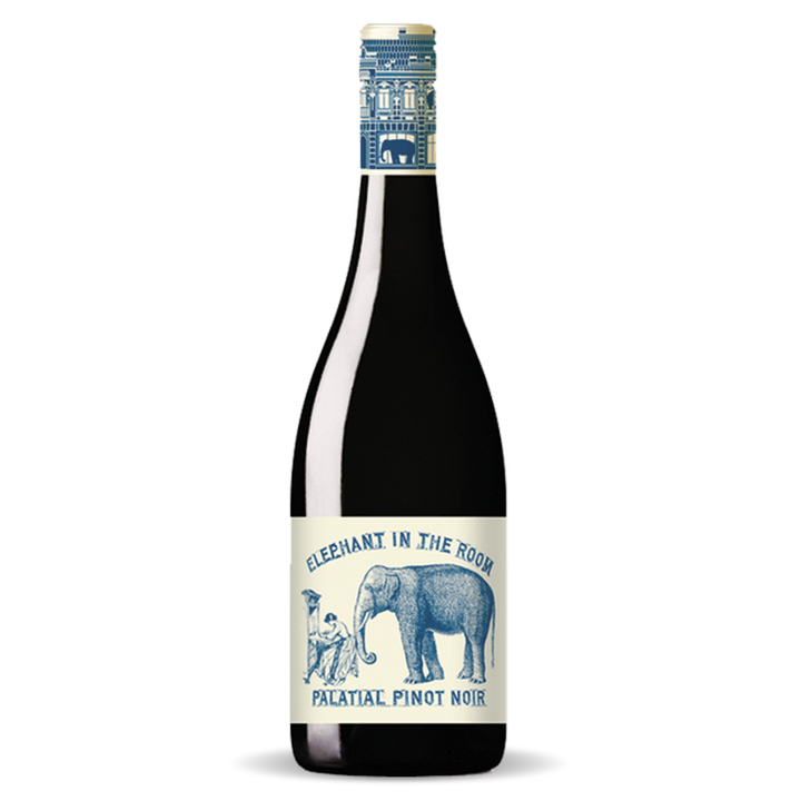 Elephant In The Room Pinot Noir