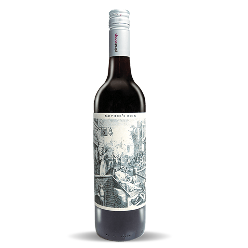 First Drop Mother's Ruin Cabernet Sauvignon