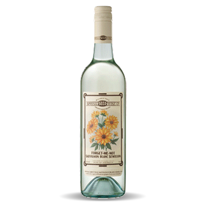 Spring Seed Forget-me-not Sauvignon Blanc Semillon
