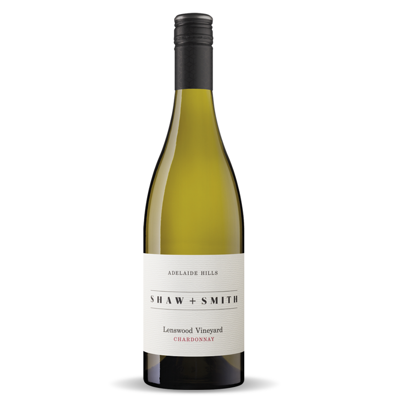 Shaw + Smith Lenswood Vineyard Chardonnay