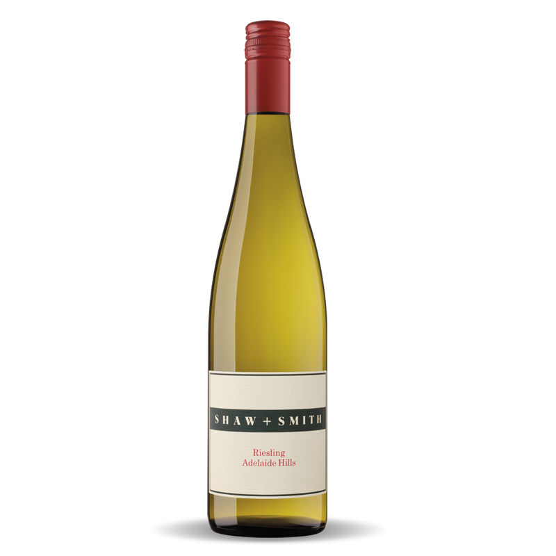 Shaw + Smith Riesling