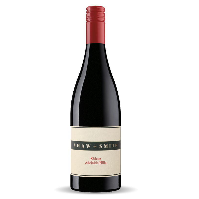 Shaw + Smith Shiraz
