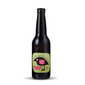 The Apple Thief Pink Lady Cider