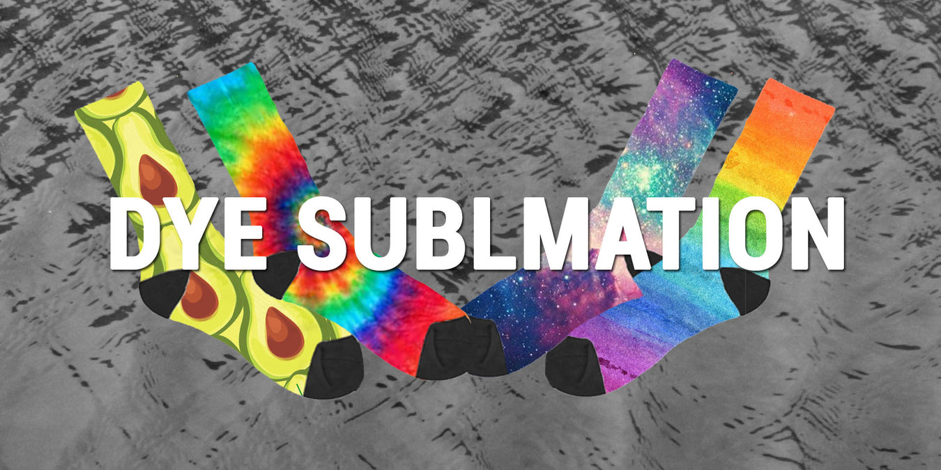 Dye Sublimation
