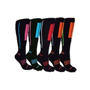 MOXY Socks APeX 5-Pack