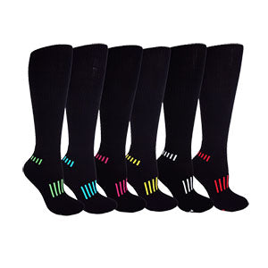 Standard Athletic Knee High 6-Pack