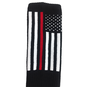The Thin Red Line Deadlift Block