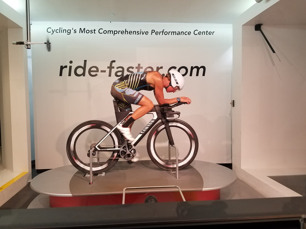 TT/ Tri VS Road Bike- How much faster?