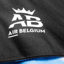 "Load image into Gallery viewer, Air Belgium ""In the sky"" umbrella"