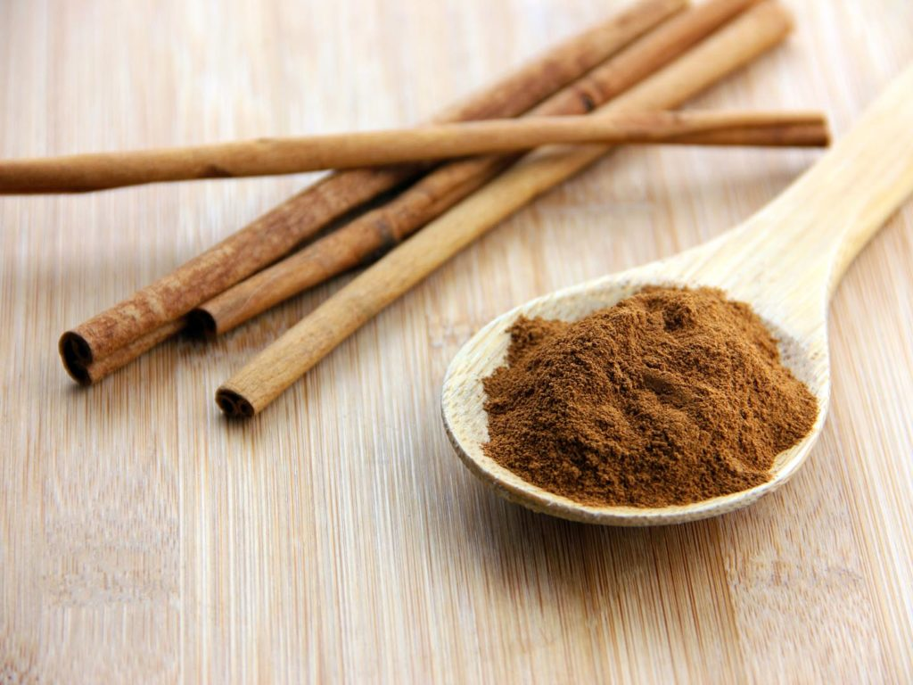 Cinnamon used in EltheCook Readymade Tadka (Tempered SPice blends). Shipping worldwide