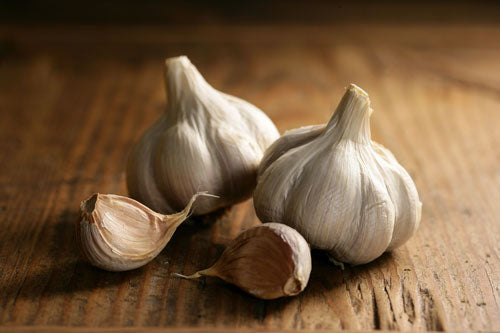 Know your Spices - Garlic or Lahsun