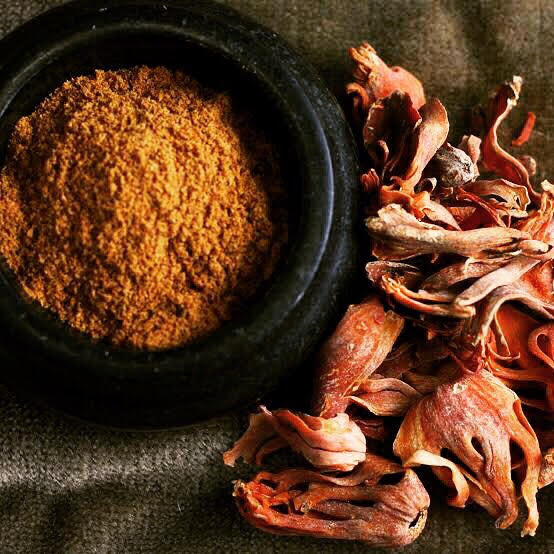 Know Your Spices - Mace or Javitri