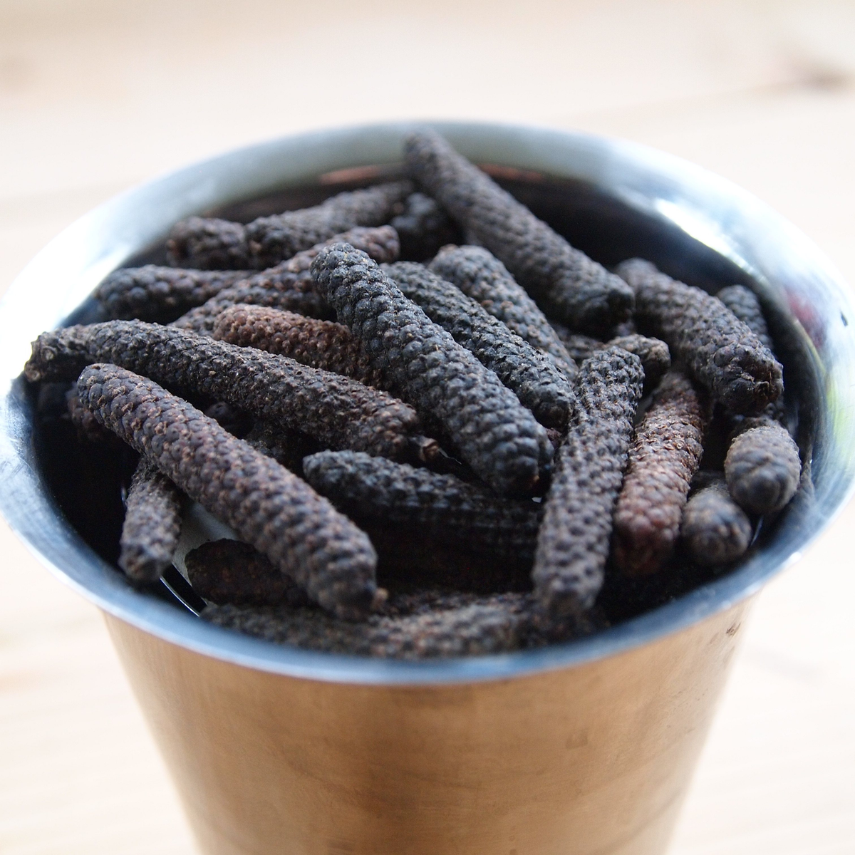 Know Your Spices - Long Pepper or Pipali