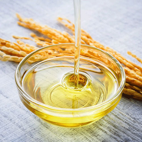 Know Your Oils - Rice Bran Oil