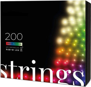 (Early Christmas 50% OFF) Luzes LED de Natal, Decore sua árvore de Natal única