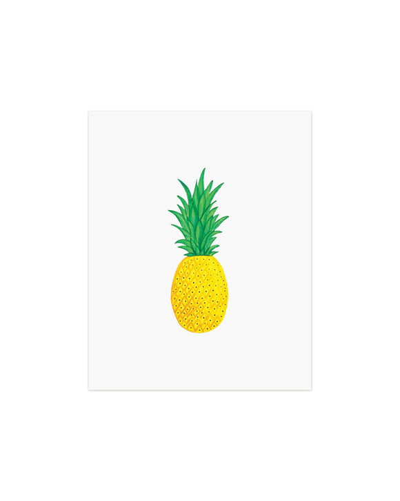 Pineapple - Wholesale