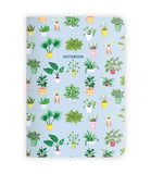 Plants Notebook Set - Wholesale