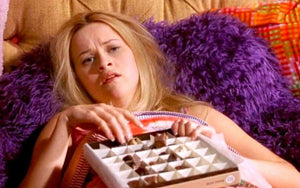 BREAKING NEWS: Chocolate May Help You During Your Period!