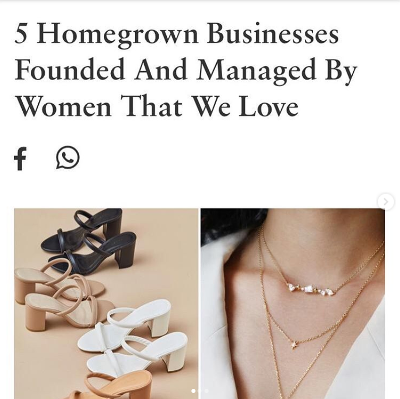 MALAYSIA TATLER : 5 Homegrown Businesses Founded And Managed By Women That We Love