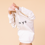 Oversize Hoodie - Enya Malaysia Official