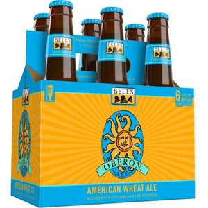 Bells Oberon American Wheat Ale 6 PACK